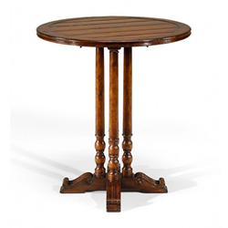 492435 Round Bar Table