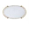 494200 Gilt & Églomisé Oval Tray - на 360.ru: цены, описание, характеристики, где купить в Москве.