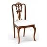 492476 Mahogany 18th Century Style Dining Chair (Side) - на 360.ru: цены, описание, характеристики, где купить в Москве.