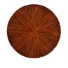 494011 Deco Round Side Table (Satin) - на 360.ru: цены, описание, характеристики, где купить в Москве.