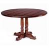"492238 French Round Country Dining Table (54"") - на 360.ru: цены, описание, характеристики, где купить в Москве."
