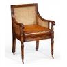 492269 Caned Bergère Chair - на 360.ru: цены, описание, характеристики, где купить в Москве.