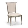 493262 Painted Side Chair - на 360.ru: цены, описание, характеристики, где купить в Москве.