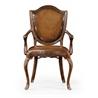492927 Shield Back Arm Chair - на 360.ru: цены, описание, характеристики, где купить в Москве.