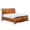 493949 Sleigh Bed (US King) - на 360.ru: цены, описание, характеристики, где купить в Москве.
