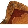 492745 Satinwood carved rectangular tray - на 360.ru: цены, описание, характеристики, где купить в Москве.