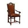 50001A Walnut dining arm chair - на 360.ru: цены, описание, характеристики, где купить в Москве.