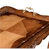 492447 Carved satinwood tray table - на 360.ru: цены, описание, характеристики, где купить в Москве.