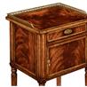 492822 Pair of Mahogany Bedside Cabinets - на 360.ru: цены, описание, характеристики, где купить в Москве.