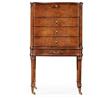 492994 Walnut Chest or Collectors Cabinet on Stand - на 360.ru: цены, описание, характеристики, где купить в Москве.