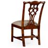 493330 Chippendale style classic mahogany chair - на 360.ru: цены, описание, характеристики, где купить в Москве.