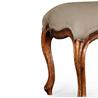 492891 Medium French provincial walnut footstool - на 360.ru: цены, описание, характеристики, где купить в Москве.