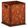 493994 Chinoiserie waste bin (Red) - на 360.ru: цены, описание, характеристики, где купить в Москве.