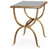 494036-G Églomisé & gilded iron side table - на 360.ru: цены, описание, характеристики, где купить в Москве.