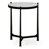 494080-B Églomisé & bronze iron table (medium) - на 360.ru: цены, описание, характеристики, где купить в Москве.
