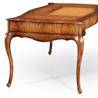 494154 Serpentine walnut desk - на 360.ru: цены, описание, характеристики, где купить в Москве.