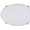 494171-G Églomisé & gilded iron table (Large) - на 360.ru: цены, описание, характеристики, где купить в Москве.