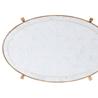 494174-G Églomisé & gilded iron table (Small) - на 360.ru: цены, описание, характеристики, где купить в Москве.