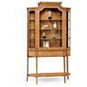 494216 Biedermeier style display cabinet - на 360.ru: цены, описание, характеристики, где купить в Москве.