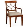 494346 Regency mahogany curved back armchair - на 360.ru: цены, описание, характеристики, где купить в Москве.
