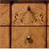 494693 Rosewood and satinwood dressing chest - на 360.ru: цены, описание, характеристики, где купить в Москве.