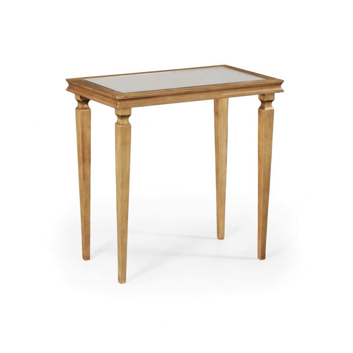 494065 Italian Gilt Rectangular Side Table - на 360.ru: цены, описание, характеристики, где купить в Москве.