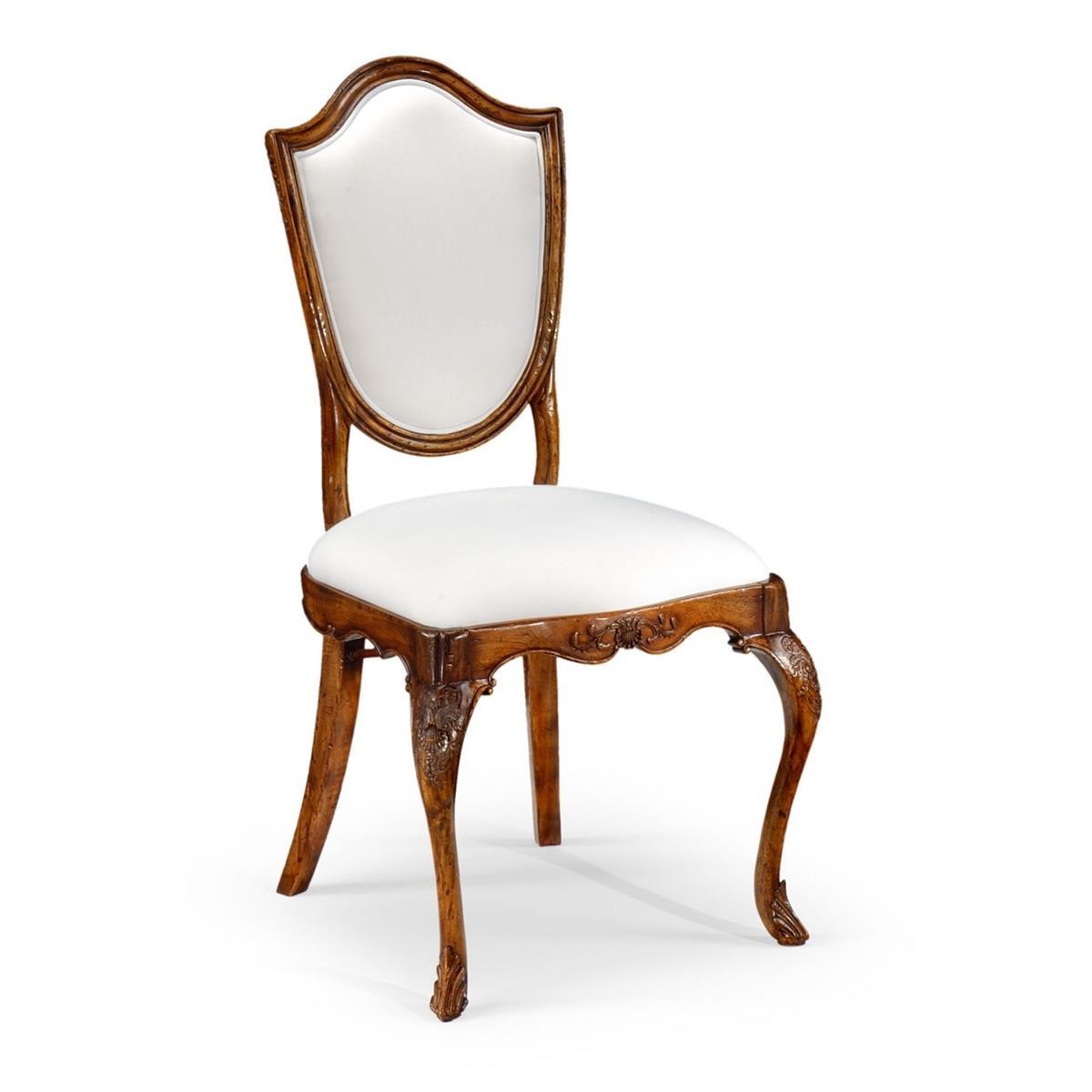 492646 Upholstered Shield Back Chair (Side) - на 360.ru: цены, описание, характеристики, где купить в Москве.