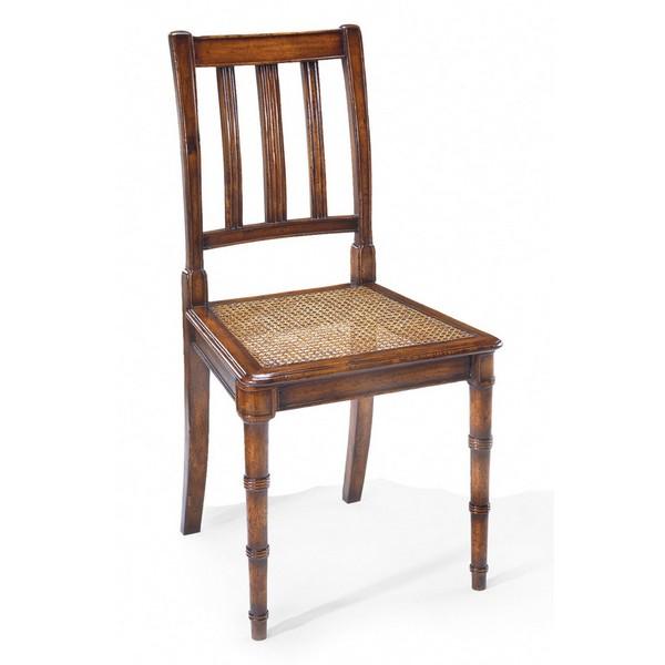 492336 Late Regency Style Caned Chair (Side) - на 360.ru: цены, описание, характеристики, где купить в Москве.