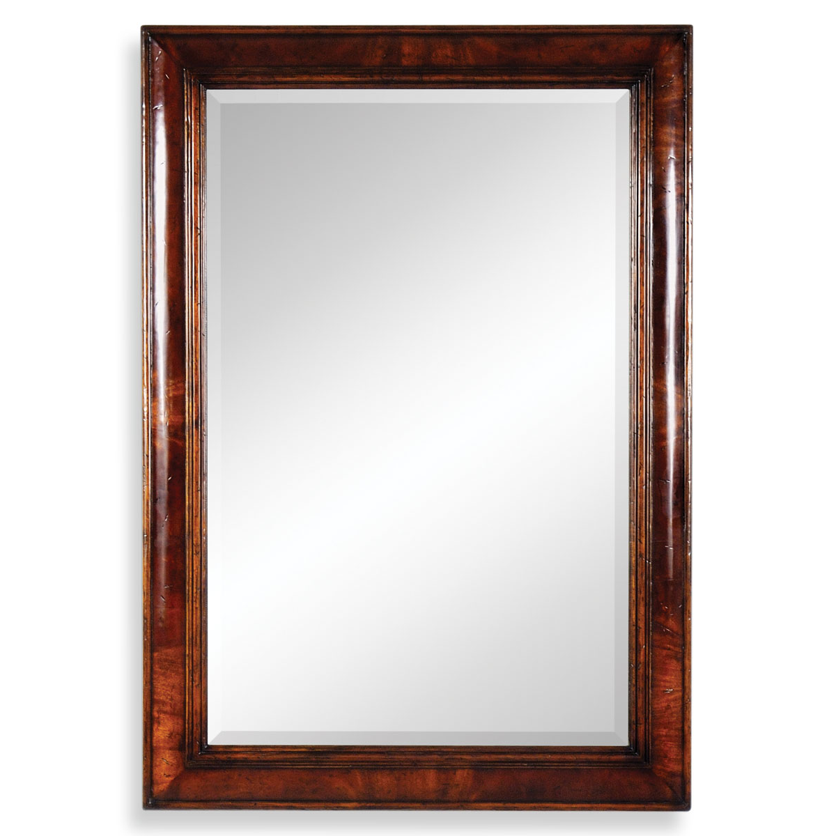 492699 Crotch Mahogany Cushion Framed Mirror - на 360.ru: цены, описание, характеристики, где купить в Москве.