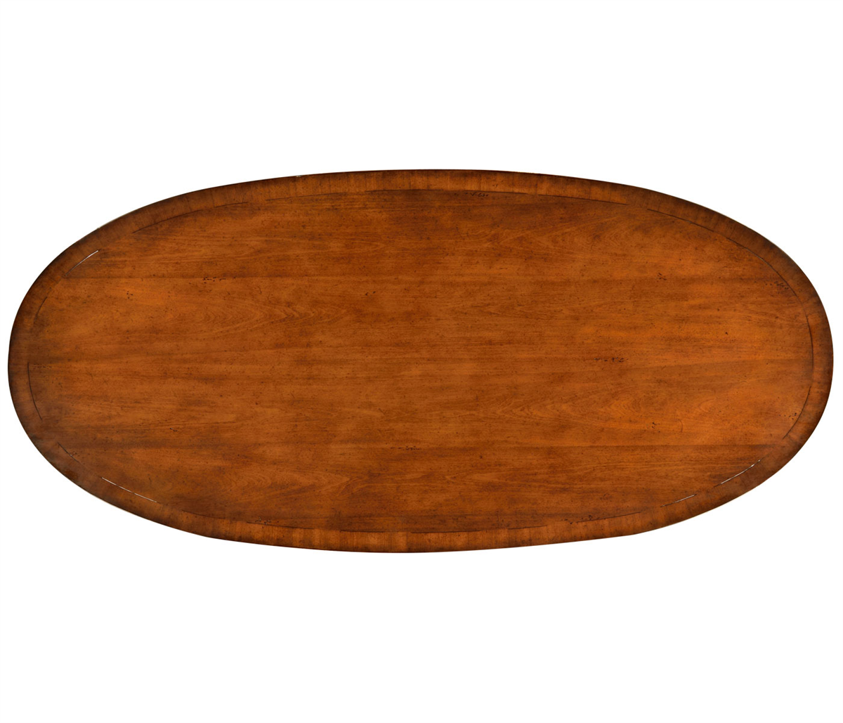 Large oval