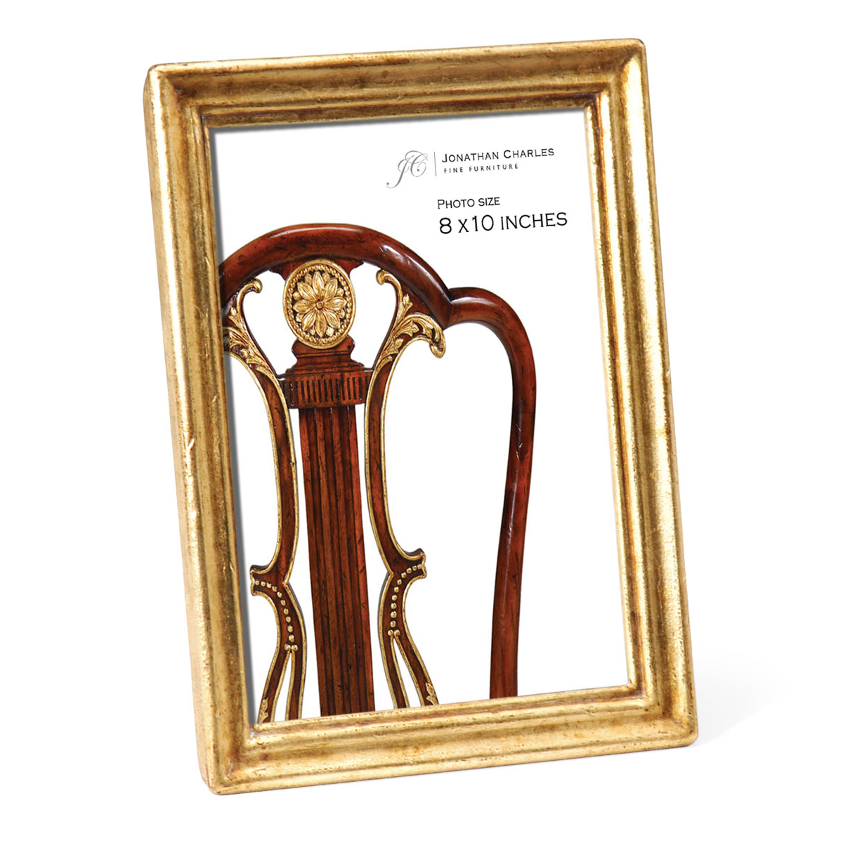 """493356 Gilded picture frame (5""""x7"""") - на 360.ru: цены, описание, характеристики, где купить в Москве."""