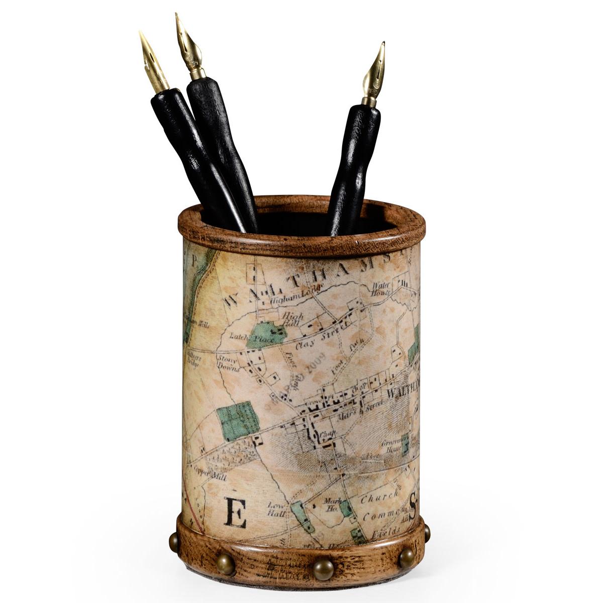 494800 Travel trunk style pen holder - на 360.ru: цены, описание, характеристики, где купить в Москве.