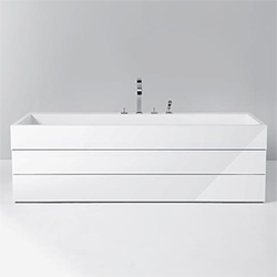 Crono 1.0 bathtub