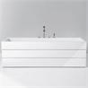 Crono 1.0 bathtub - на 360.ru: цены, описание, характеристики, где купить в Москве.