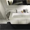 Bel Basin + Undermount Cabinet Vanity Unit SEZV123 - на 360.ru: цены, описание, характеристики, где купить в Москве.