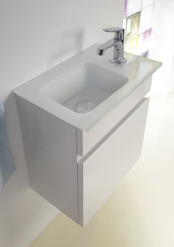 Bel Basin + Undermount Cabinet Vanity Unit SEUE042 - на 360.ru: цены, описание, характеристики, где купить в Москве.