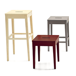 La Locanda High stool