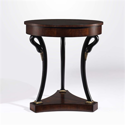 Swan End Table 309-622 / 30H-622