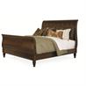 Westbourne Sleigh Bed 36H-166 - на 360.ru: цены, описание, характеристики, где купить в Москве.