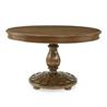 Cliveden Round Dining Table 369-305 - на 360.ru: цены, описание, характеристики, где купить в Москве.