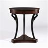 Swan End Table 309-622 / 30H-622 - на 360.ru: цены, описание, характеристики, где купить в Москве.