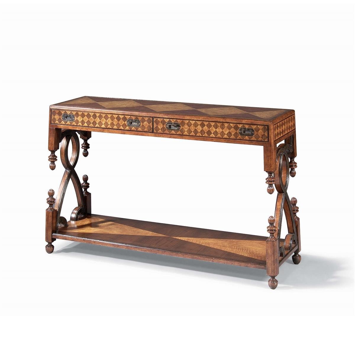 Checker Sofa Table MN5078 - на 360.ru: цены, описание, характеристики, где купить в Москве.