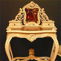 Трюмо с зеркалом для спальни, цены