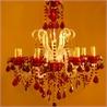 Люстра Арт. 910/BL8a - на 360.ru: цены, описание, характеристики, где купить в Москве.