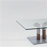 Lugano coffee table 05 - на 360.ru: цены, описание, характеристики, где купить в Москве.