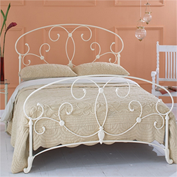Arigna Iron Bed