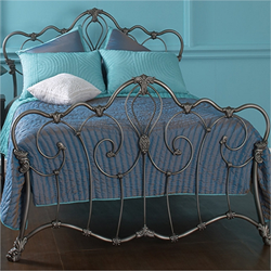 Athalone Iron Bed