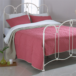 Windsor Iron Bed