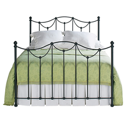 Carie Iron Bed