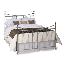 Stirling Bed / Stirling Single Bed